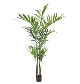 PLANTA KENTIA DELUXE ARTIFICIAL 210 CM