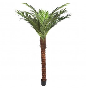 PALMERA OIL ARTIFICIAL 330 CM (X10)