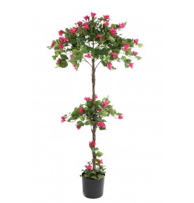 ÁRBOL DE BOUGANVILLA ARTIFICIAL 150 CM