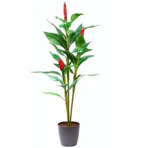 PLANTA GINGER ARTIFICIAL 180 CM