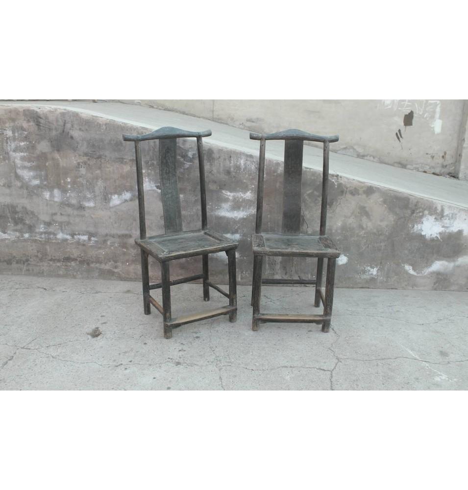 Par de sillas 12