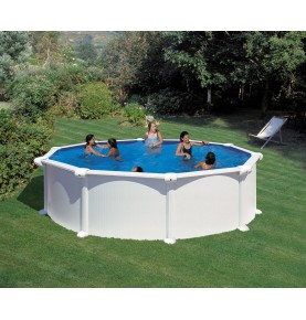 Piscina REDONDA ATLANTIS II serie DREAM POOL