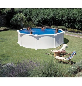 Piscina REDONDA ATLANTIS III serie DREAM POOL