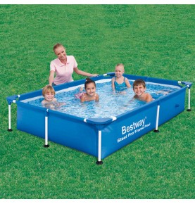 PISCINA SPLASH FRAME I
