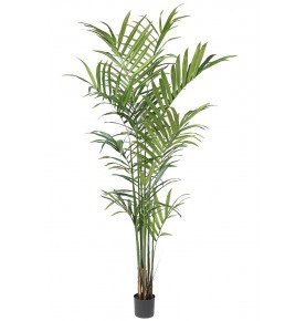 PALMERA KENTIA DELUXE ARTIFICIAL 235 CM