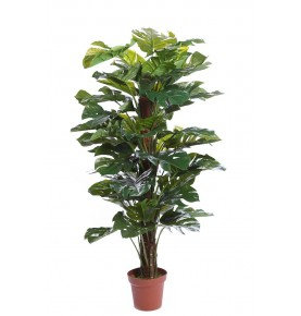 PLANTA MONSTERA ARTIFICIAL 150 CM