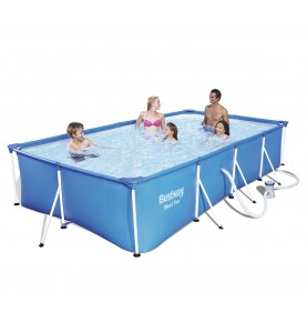 PISCINA SPLASH FRAME V