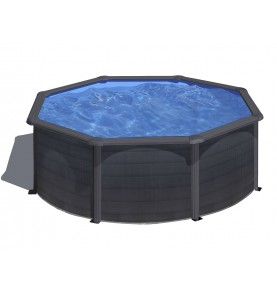 Piscina OVAL KEA I serie DREAM POOL