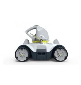 ROBOT LIMPIAFONDOS AUTÓNOMO