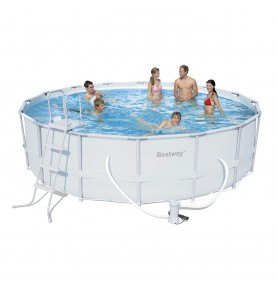 PISCINA POWER STEEL III