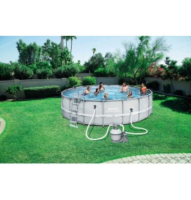 PISCINA POWER STEEL VI