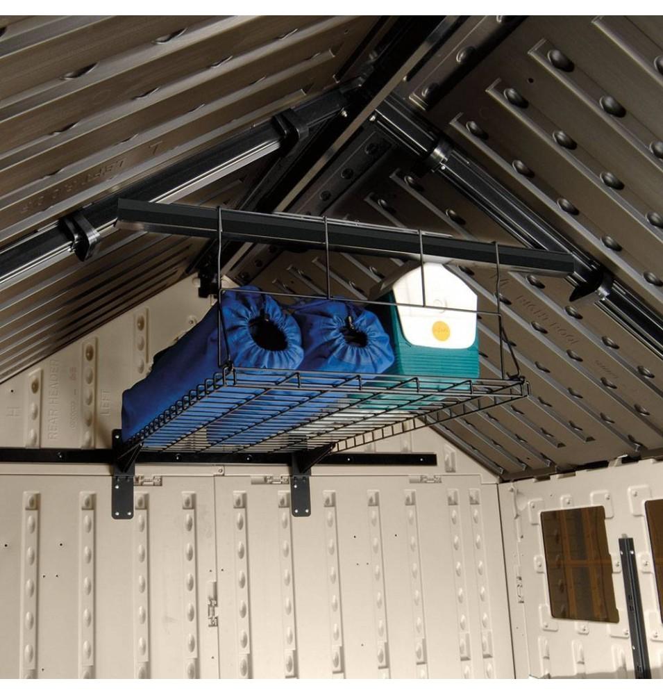 Plataforma de techo para casetas Suncast