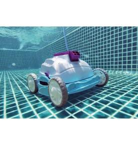 ROBOT LIMPIAFONDOS AUTOMATICO E-JET