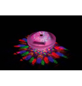 LUZ LED FLOTANTE MULTICOLOR